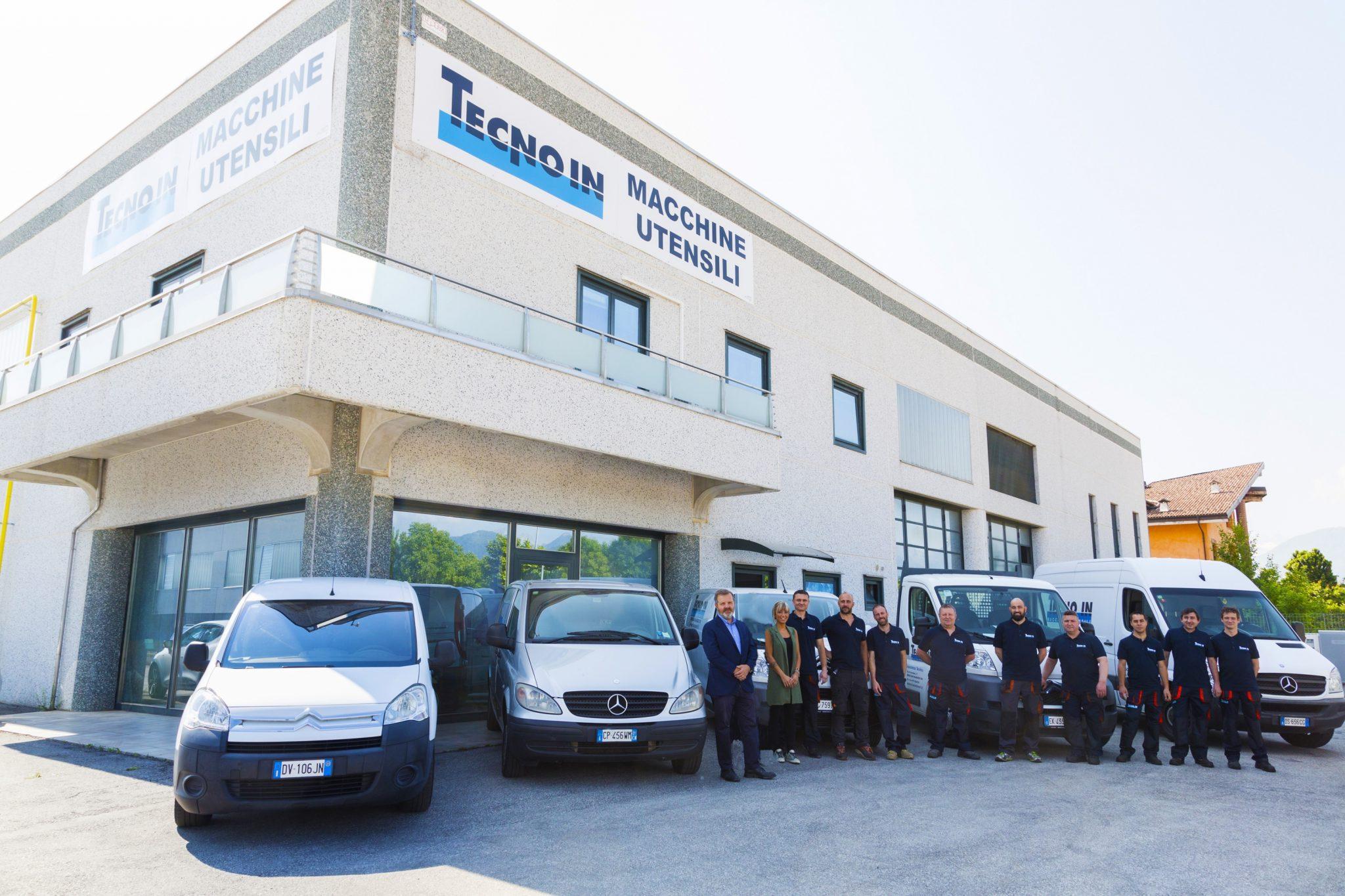 ♢ Tecno Diamant ♢ Industriediamanaten | Diamantwerkzeugen Italien