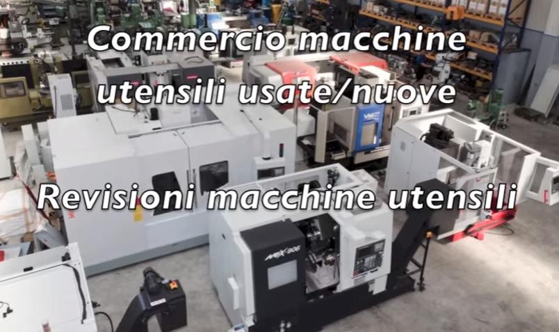 TECNO IN Macchine Utensili s.r.l.